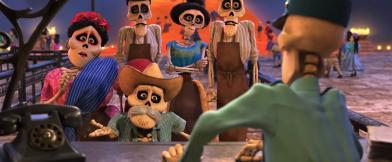 Disney Pixar Coco trailer (5)