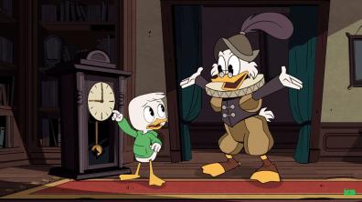 DuckTales promo clips (10)