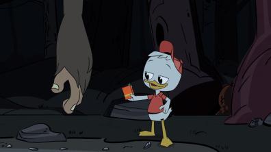 DuckTales promo clips (2)