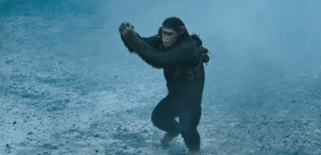 War for the Planet of the Apes Fight TV Spot (3572)