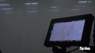Spike TV The Mist Featurette (3)