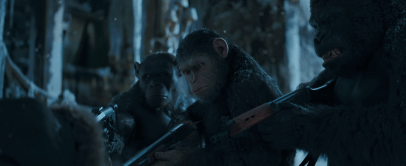 War for the Planet of the Apes Bad Ape (2)