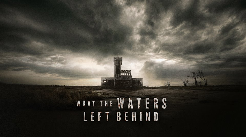 Beware - The new What the Waters Left Behind teaser is more than unsettling!