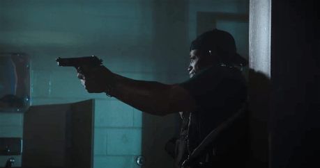 Armed Response trailer Wesley Snipes (3)