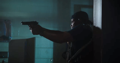 Armed Response trailer Wesley Snipes (3)