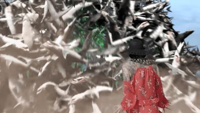 Sharknado 5 Global Swarming trailer (3)