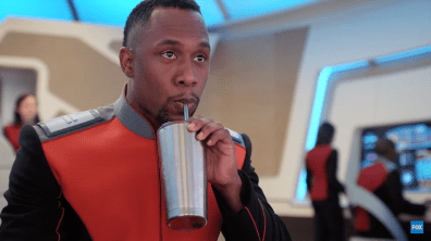 The Orville FOX SDCC trailer (2)