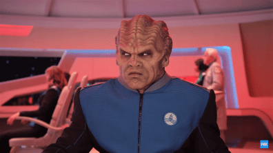 The Orville FOX SDCC trailer (6)