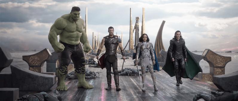 Thor Ragnarok SDCC trailer (5)