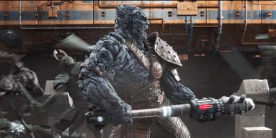 Thor Ragnarok SDCC trailer (6)