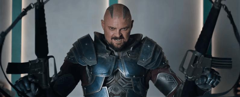 Thor Ragnarok SDCC trailer (7)