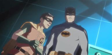 Batman vs Two-Face trailer (6)