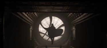 Thor Ragnarok Doctor Strange trailer (2)