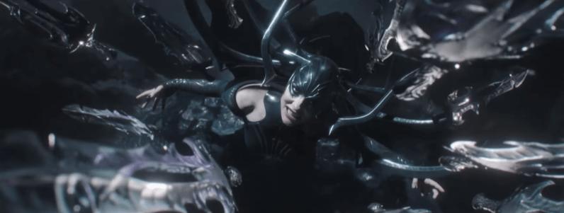 Thor Ragnarok Doctor Strange trailer (6)