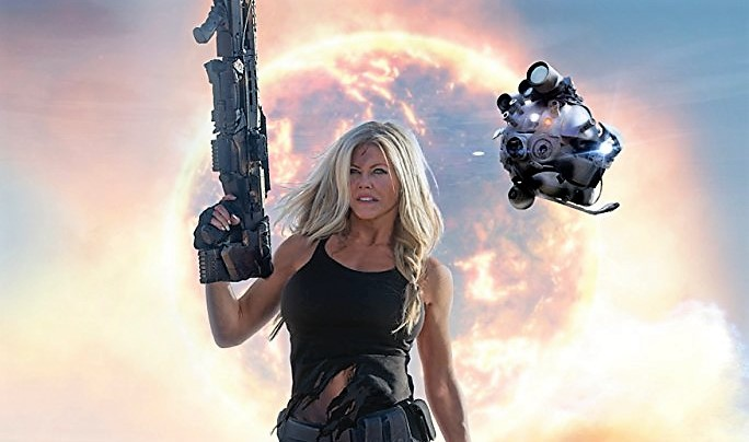 Rogue Warrior: Robot Fighter star Tracey Birdsall hasn't taken a break in 5 years! [Interview]