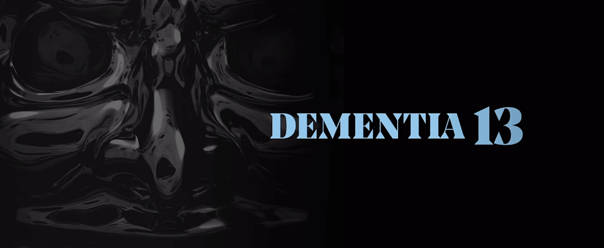 Be creeped out by the first trailer for the horror remake Dementia 13.