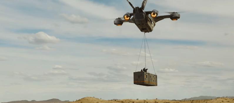 Maze Runner The Death Cure first trailer (4)