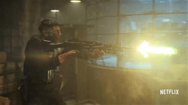 Netflix The Punisher Official Trailer (3)