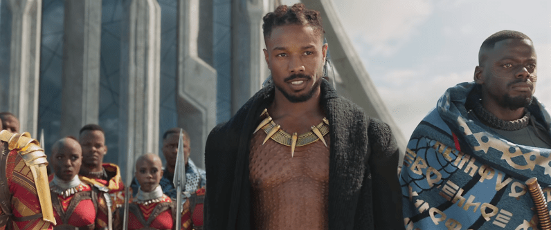 Black Panther official trailer (5)