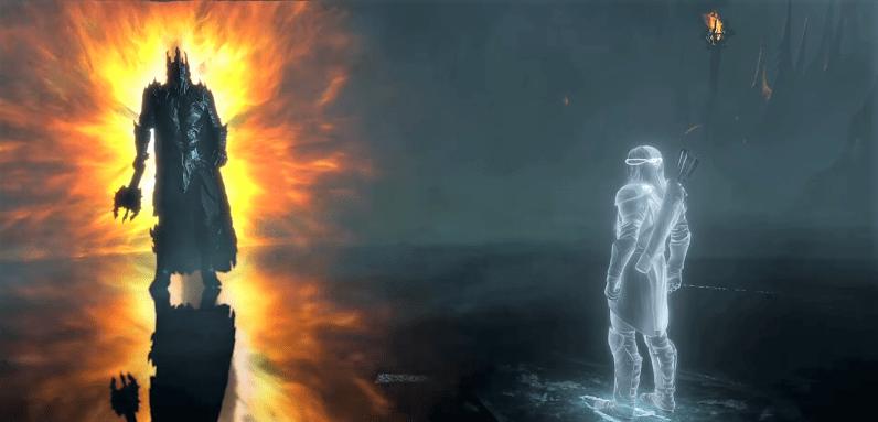 Middle-eart Shadow of War 101 trailer (8)