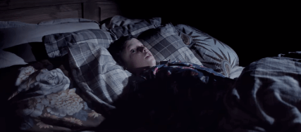 Slumber Maggie Q trailer (1)