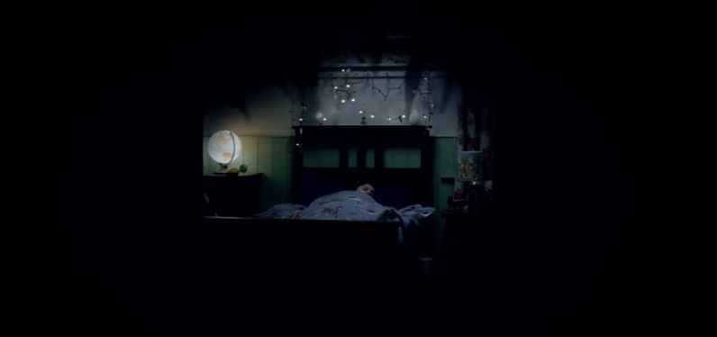 Slumber Maggie Q trailer (4)