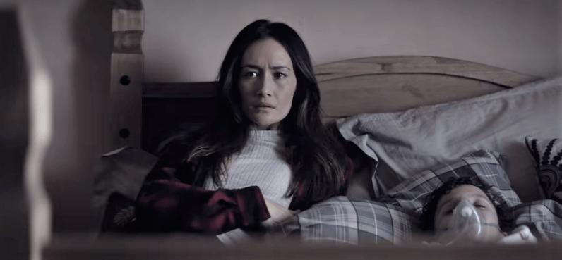 Slumber Maggie Q trailer (6)
