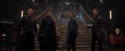 Avenger Infinity War trailer (7)