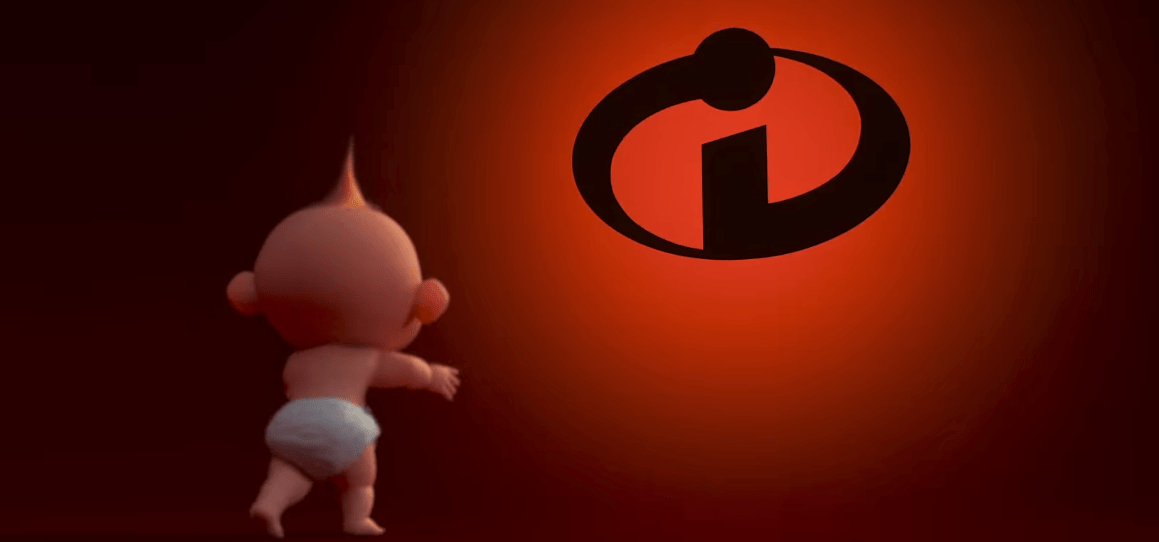 Disney•Pixar has released the first teaser trailer for Incredibles 2.