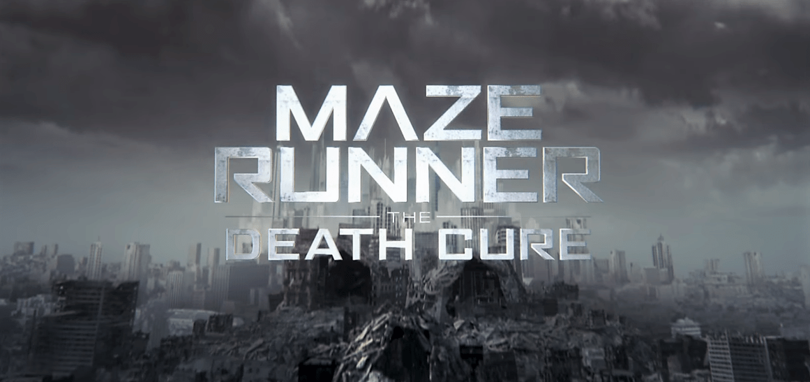 Who will Thomas save? The Maze Runner: The Death Cure final trailer.
