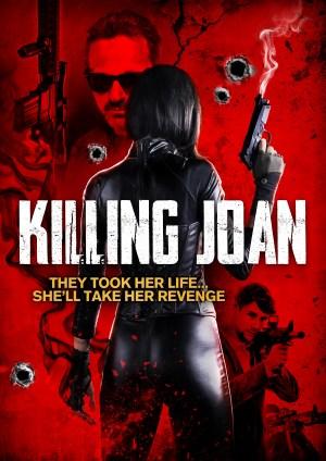 Does Todd Bartoo's 'Killing Joan' starring Jamie Bernadette have that killer punch? Kind of. [Review] | | SciFi Monkeys