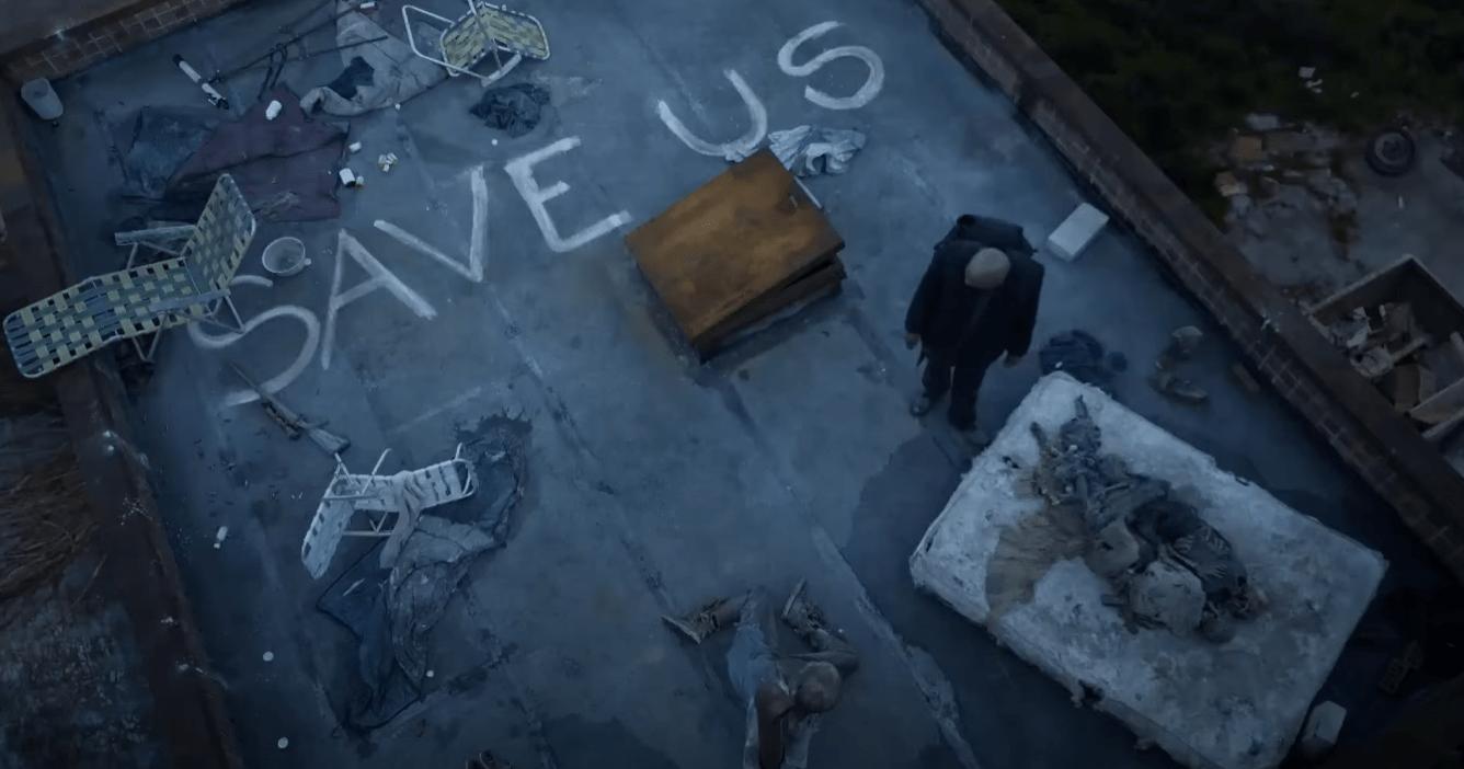 The Walking Dead Extended 10th Season Trailer Released