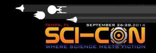 Sci Con logo