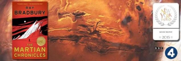 B7 Media Martian Chronicles