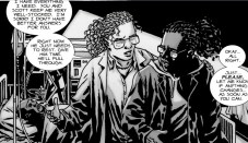 Denise-and-Heath-in-The-Walking-Dead-Comic-Book