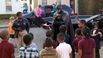 Leonard Batman_2