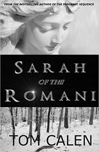 Sarah of the Romani