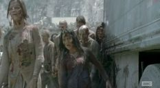 Walking Dead First Time Again_2
