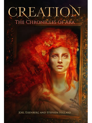 Chronicles of Ara Creation