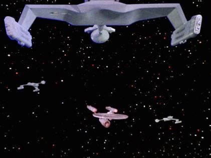 ensign Klingon_
