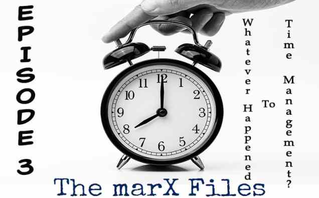 The marX Files 3