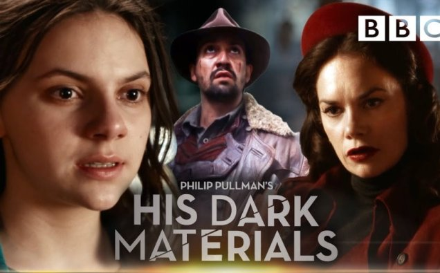 Dark Materials
