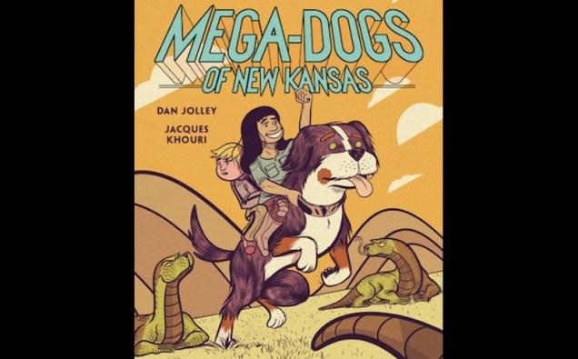 Mega-Dogs