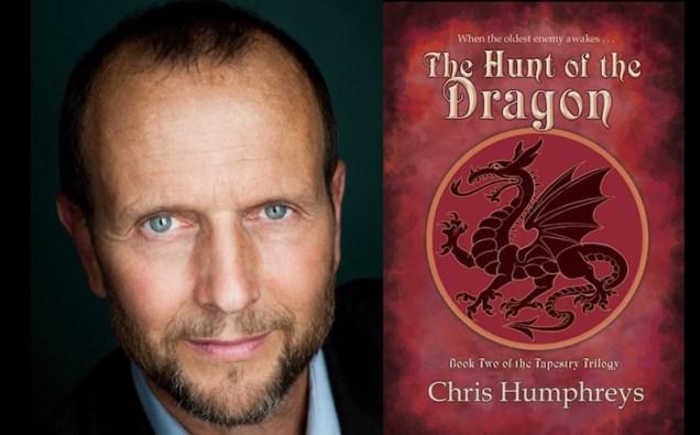Chris Humphreys