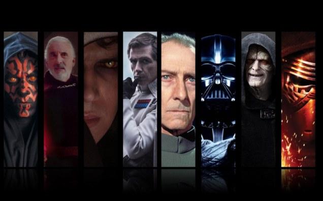 All Time Villains