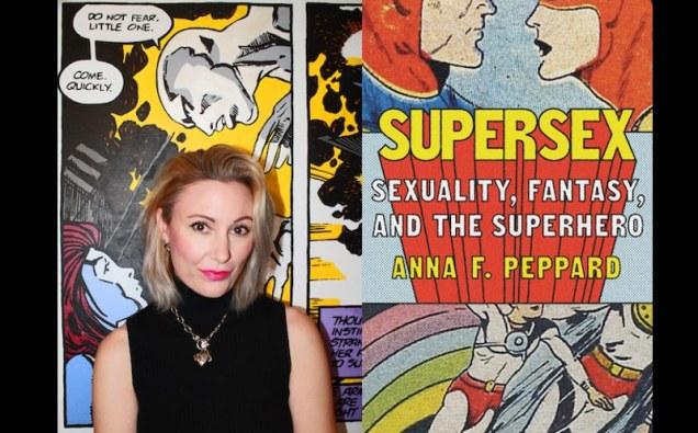 Anna Peppard