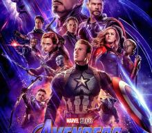 Endgame New Poster and Trailer Dropped