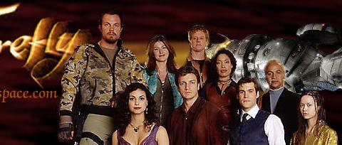 Firefly @ scifispace.com - our section on the series firefly