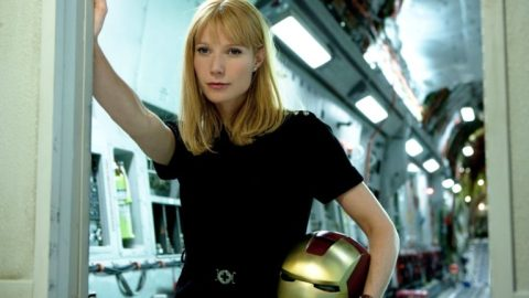 Avengers: Endgame is the end of Pepper Potts 7