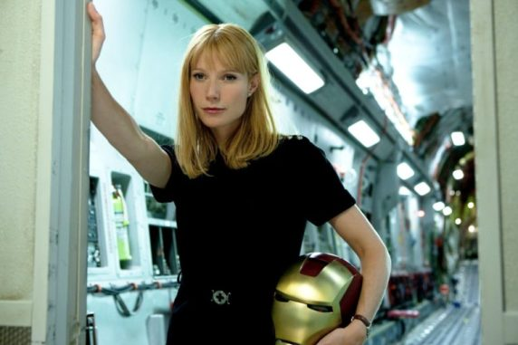 Avengers: Endgame is the end of Pepper Potts 1